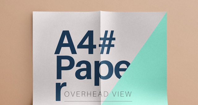 002-a4-letter-paper-brand-presentation-overhead-view-mockup-vol-2